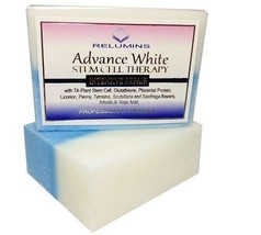 30 Bars of Relumins Advance Whitening Intensive Repair Soap W/ Stem Cell Therapy - $286.67