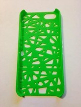 NEW Cell Phone Hard Back Case Cover Geometric P... - $6.19