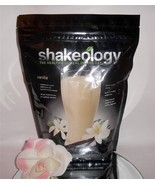 Shakeology Beachbody VANILLA Protein Shake Mix ... - $129.99