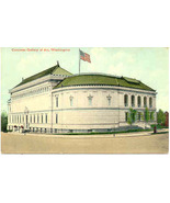 Corcoran Gallery of Art Washington City vintage... - $5.00