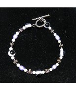 "7"" Beaded Wrist or Ankle Bracelet - $8.99"
