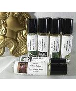 Gardenia Lily Oil Perfume Rollette 6 mil - $7.99