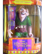 DISNEYS THE HUNCHBACK OF NOTRE DAME MAGIC VIEW ... - $25.00