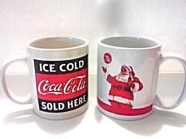 Lot Of (2) 1996 & 2007 Coca Cola Collectible Mu... - $5.00
