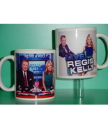 Regis Philbin and & Kelly Ripa 2 Photo Designer... - $14.95