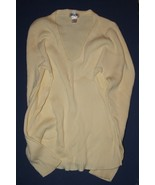 Women's Old Navy Cream Knit Top  Sz XL - $6.99