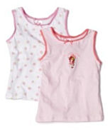 New Strawberry Shortcake Girls Size S, 2 Pack P... - $12.95