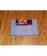 Top Gear 3000  (Super Nintendo, 1995) TESTED SN... - $39.59