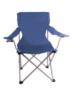 Blue Camping Chair - $24.00