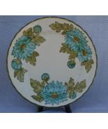 Vernon Ware by Metlox Dinner Plate - Blue Fasci... - $19.99