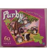 G1 Furby 60 piece Puzzle