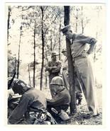 1948 Original Photo General Omar Bradley 28th I... - $8.90