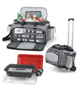 PicNic Time Vulcan Ultimate Tailgating Camping ... - $209.97