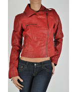 Sexy Sassy Classic Ladies Faux Leather Juniors ... - $42.95