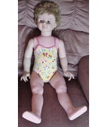 Patti Playpal Type Reproduction Doll 35