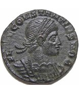 Constantius II AE4 Soldiers Roman Siscia Consta... - $40.11