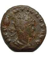 Quintillus 270AD Brother of Claudius Gothicus A... - $40.11