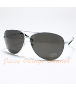 AVIATOR Sunglasses SPRING HINGE CLASSIC Pilot D... - $9.95