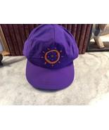 Mary Chapin Carpenter Purple Logo SnapBack Nylo... - $4.00