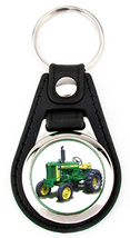 John Deere Model 420S Richard Browne Artwork Ke... - $7.50