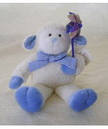 Pinwheel Playmate - Swirly Lamb from Papel Gift... - $13.00