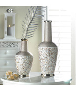 2 Seaside Decorative Vases - $84.00