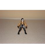 TNA MICRO IMPACT STING FIGURE WWF WWE - $4.50
