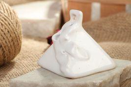 Handmade ceramic bell - $31.66