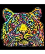 Tiger   Neon Black Light   Tshirt    Sizes/Colors - $12.82 - $16.78