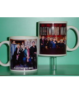 Fleetwood Mac On with the Show Tour Stevie Nick... - $14.95