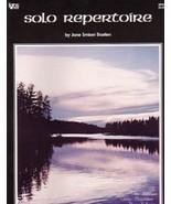 Bastien Older Beginner Piano Library Solo Reper... - $4.95