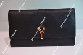 Ysl Yves Saint Laurent Clutch: 5 listings - Bonanza
