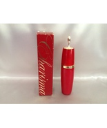 Avon Red and Gold Charisma Cologne Empty Bottle... - $5.00