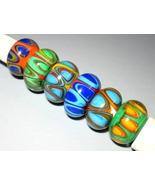 Retro Handmade Italian Moretti Glass Lampwork P... - $75.00