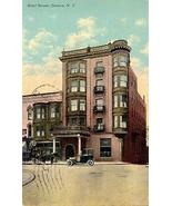 Hotel Nester Geneva New York Vintage 1911 Post ... - $5.00