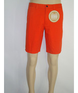 NEW $55 TAG Dockers Game Day Khaki Shorts OS Or... - $55.00