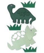 Westrim Paper Bliss Adhesive Embellishments (5 ... - $4.89