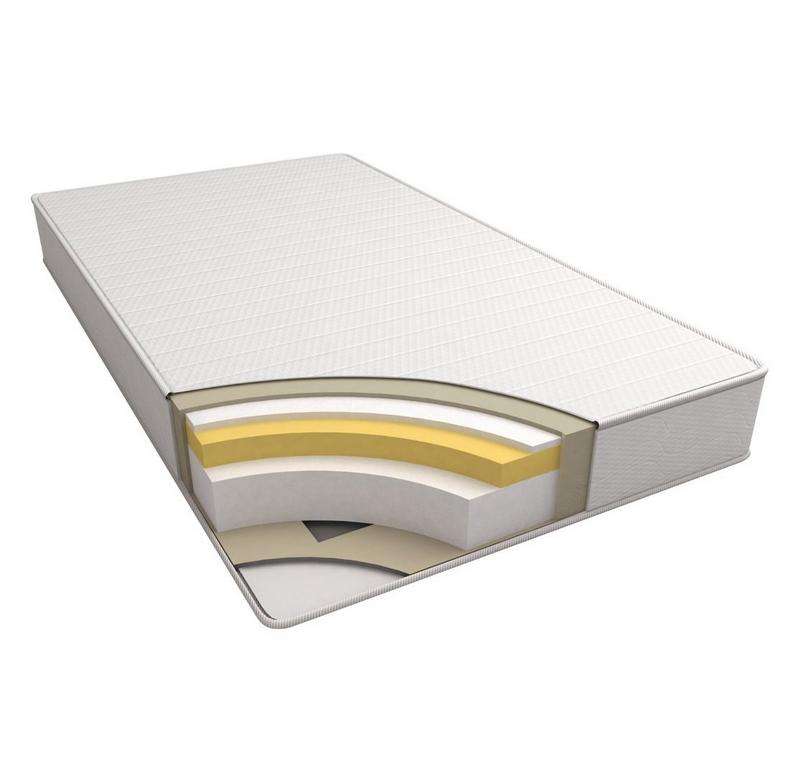 twin size 6 inch thick memory foam mattress mattress pads feather