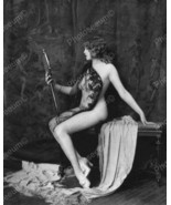 Gladys Glad Showgirl Vintage 8x10 Reprint Of Ol... - $19.99