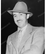 Walt Disney With Hat 1938 Vintage 8x10 Reprint ... - $19.99