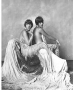 Dolly Sisters Show Girls Vintage 8x10 Reprint O... - $19.99