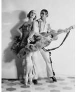 Ballet Dancer Dances To Guitar1925 Vintage 8x10... - $19.99