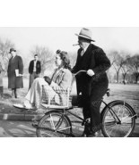 Chivalry On A Schwinn Cycle Truck Bicycle!  8x1... - $19.99