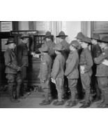 Boy Scouts Deposit Savings At Bank 1920 Vintage... - $19.99