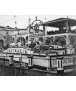 Coney Island The Cake Walk 1900s 8x10 Reprint O... - $19.99