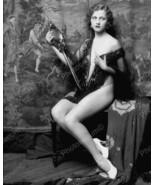 Anne Lee Patterson Show Girl Vintage 8x10 Repri... - $19.99