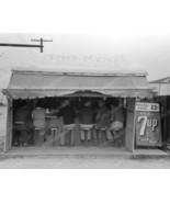 Boo Koo 5 Cent Hamburger Tent 1940's Vintage 8x... - $19.99