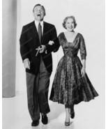 George Burns & Wife Gracie Allen 1950s  8x10 Re... - $19.99