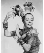 Imogene Coca Dressed As Carmen Miranda 1939 Vin... - $19.99