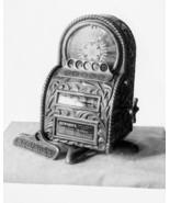 Caille Schiemer Coroulette Machine Vintage 8x10... - $19.99